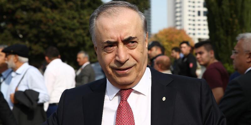 Mustafa Cengiz: Koronavirüs en çok Galatasaray'a zarar verdi