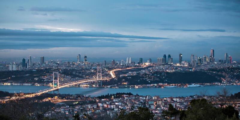 İstanbul'un havası iyileşti, çöpü azaldı, su tüketimi arttı