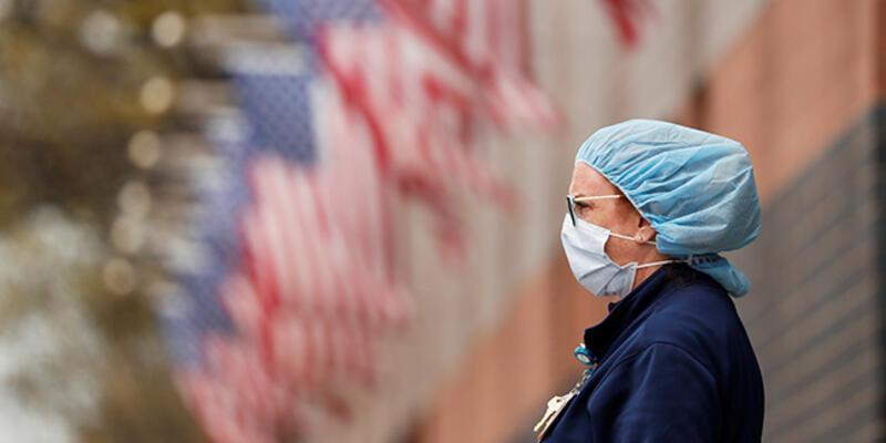 Son dakika... ABD'de koronavirüs nedeniyle hayatını kaybedenlerin sayısı 45 bini geçti