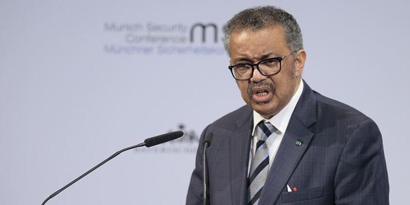 DSÖ Genel Direktörü istifa etmeyeceğini söyledi