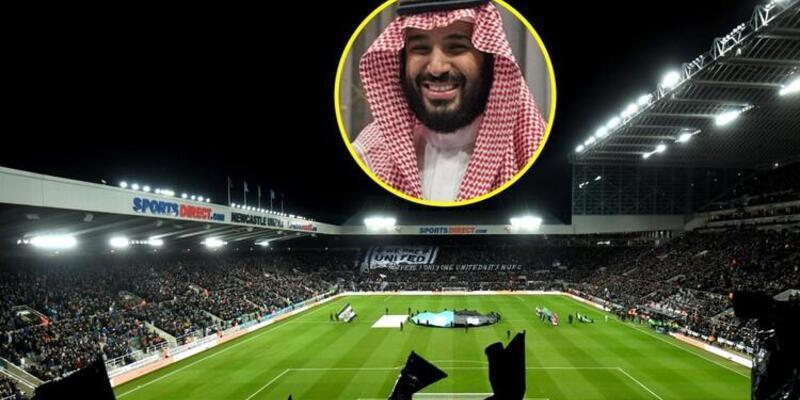 Newcastle United'ın satın alma girişimine tepki