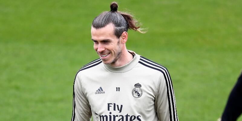 Gareth Bale 500 bin sterlin bağışladı