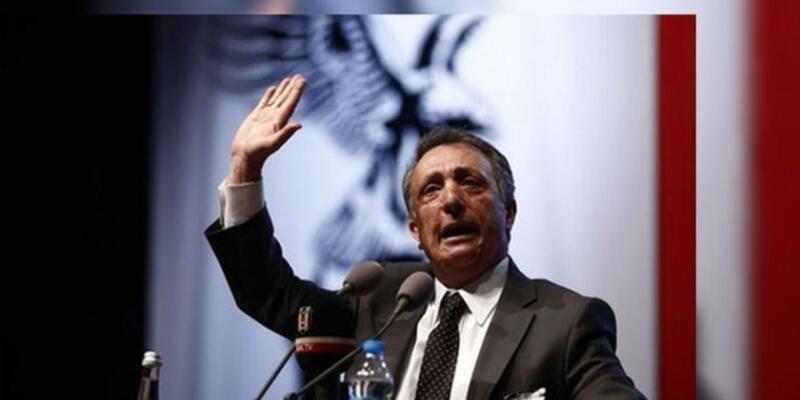 Ahmet Nur Çebi: Geri adım atılmayacak
