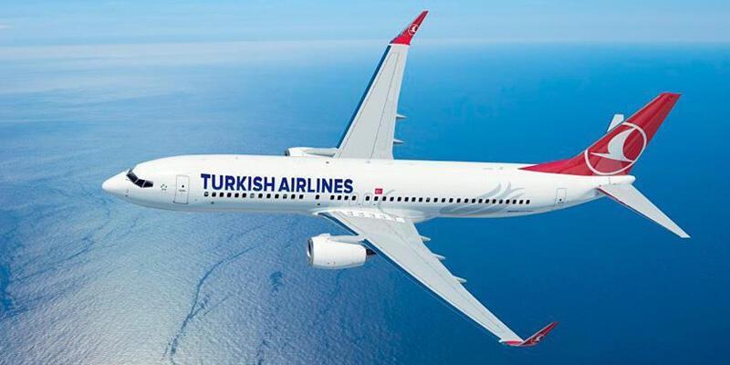 THY 23 Nisan'a özel uçuş yapacak