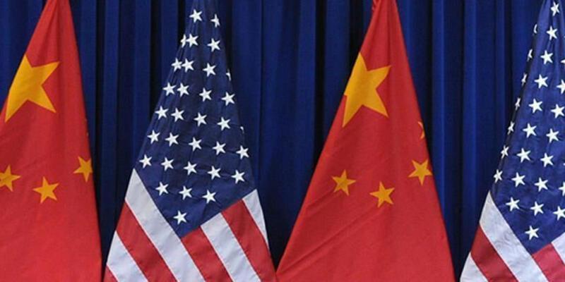 ABD'den Çin'e karşı askeri tasarı