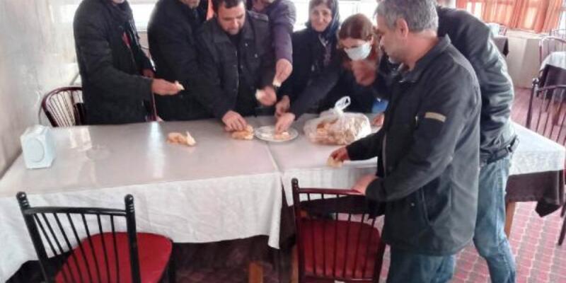 Çalışmak için geldikleri Türkiye'de mahsur kaldılar