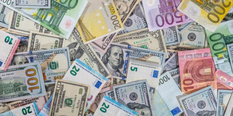 Dolar ne kadar oldu? 23 Nisan 2020 Dolar / TL kuru ve güncel döviz kurları