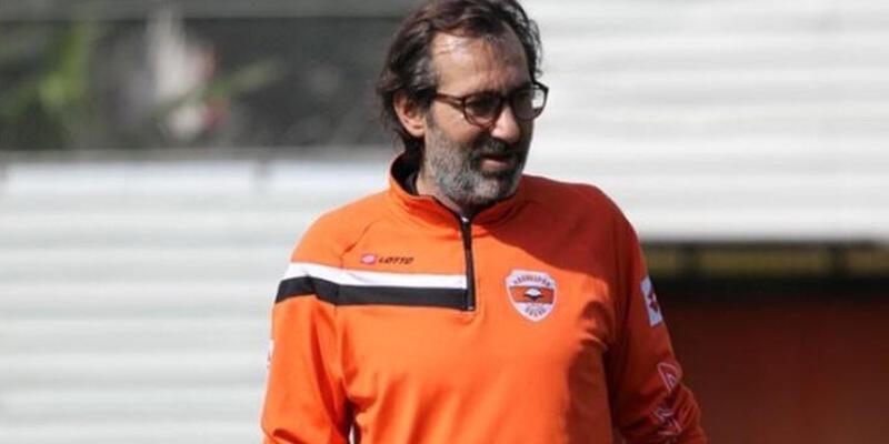 Adanaspor'un yardımcı antrenörü Zafer Karagöz hayatını kaybetti