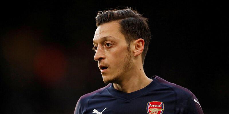 DC United Mesut Özil'i istiyor