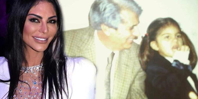 Süreyya Yalçın'dan babasına: Eminim beni hala görüyorsun
