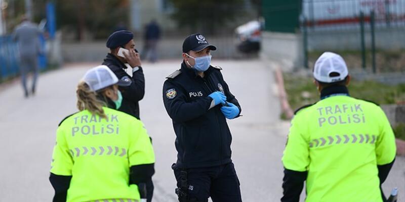 Sinop'ta üç ilçeye uygulanan seyahat yasağı uzatıldı