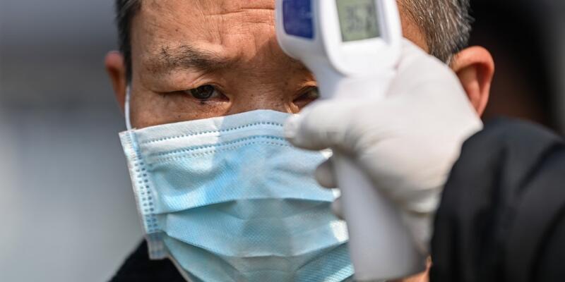 Kuzey Koreli koronavirüs hastası Çin sınır muhafızları tarafından vuruldu