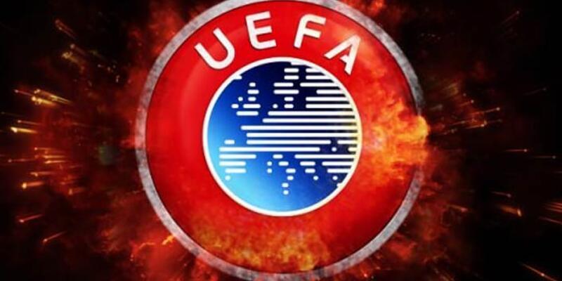 UEFA'dan bir erteleme kararı daha
