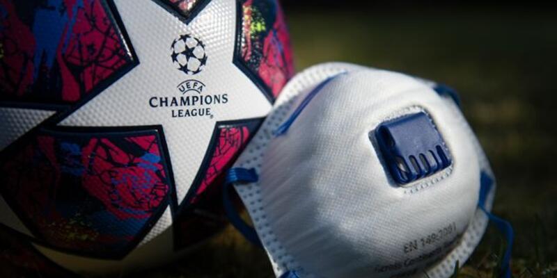 UEFA'dan 70 milyon euroluk yardım