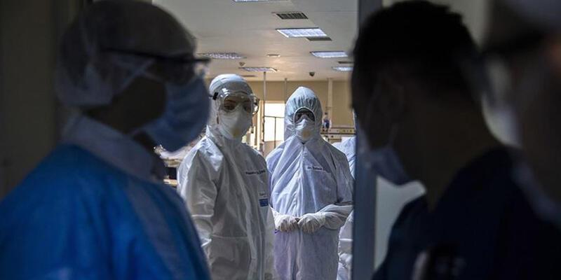 Dünyada koronavirüs vaka sayısı 2 milyon 700 bini aştı