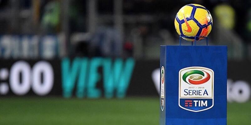 İtalya Serie A'nın bitiş tarihi açıklandı