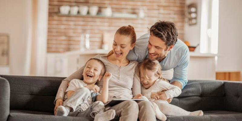 Karantinada huzurlu bir ev yaşamı için ailelere tavsiyeler