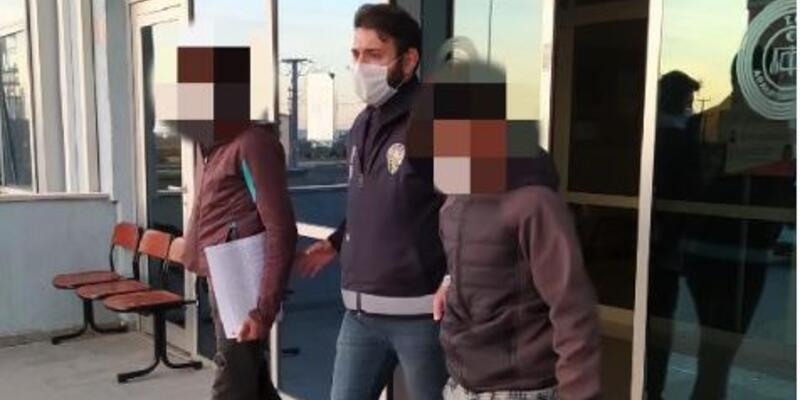16 yaşındaki 2 hırsızlık şüphelisine ev hapsi verildi