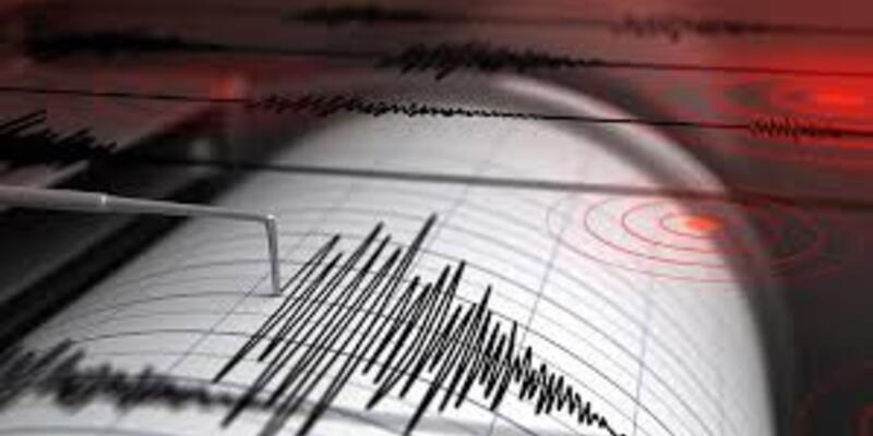 Son dakika... Akdeniz'de 4,4 büyüklüğünde deprem