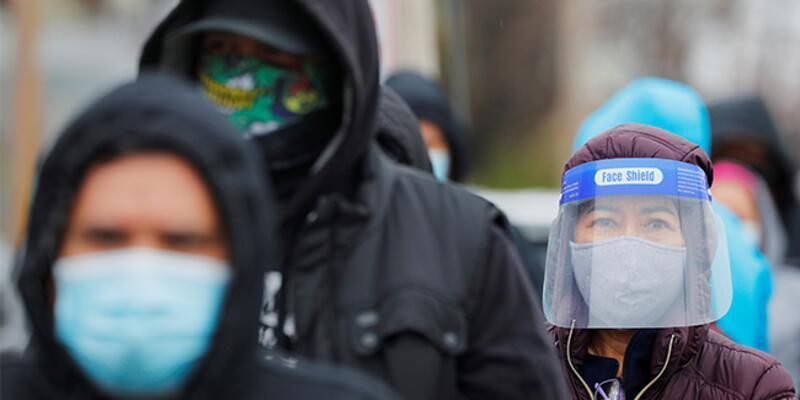 Fransa'da koronavirüsten ölenlerin sayısı 22 bin 245'e yükseldi