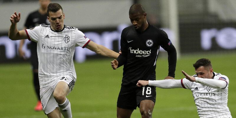 Kevin Bua'nın babasından Beşiktaş açıklaması