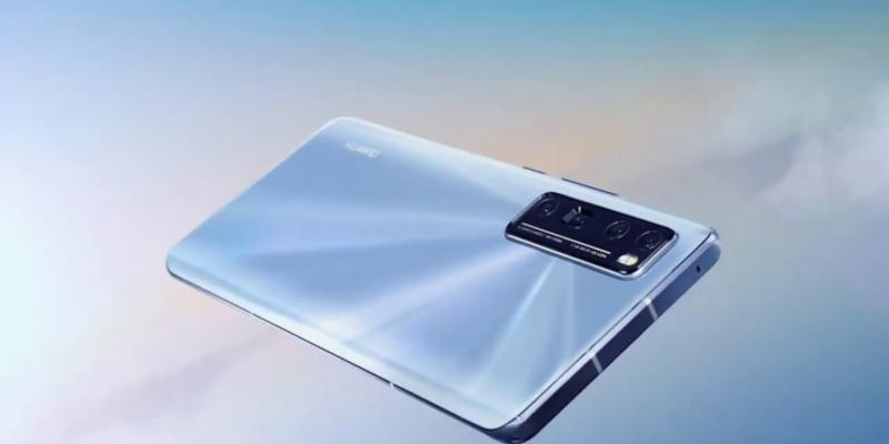 Uygun fiyatlı Huawei Nova 7 SE tanıtıldı