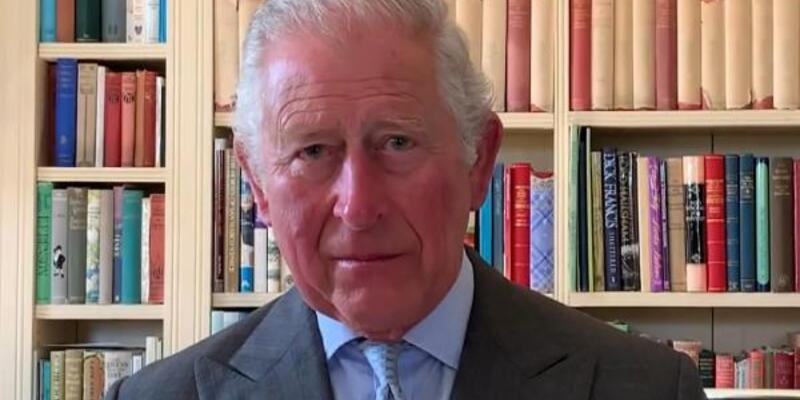 Galler Prensi Charles'dan Ramazan mesajı