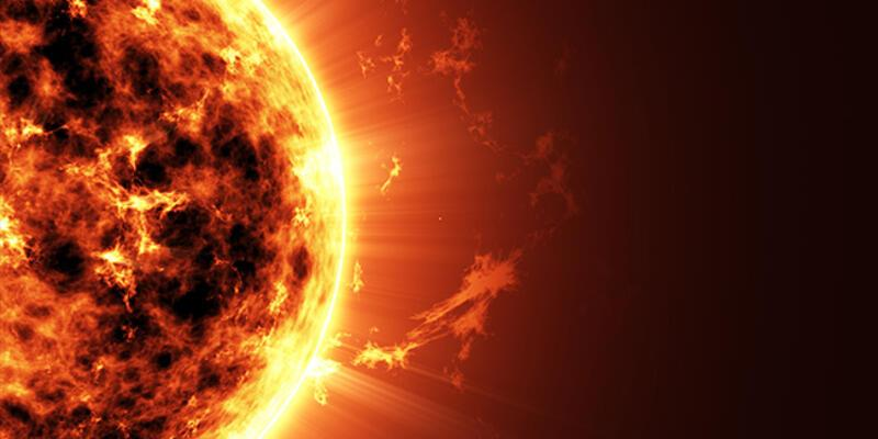 Atmosfer sıcaklığı metali buharlaştıran bir öte gezegen keşfedildi