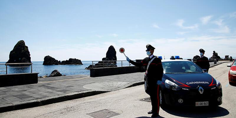 İtalyan bakan '2020'de uluslararası turizm olmayacak, vatandaşlara tatil ikramiyesi ödemeyi planlıyoruz' dedi