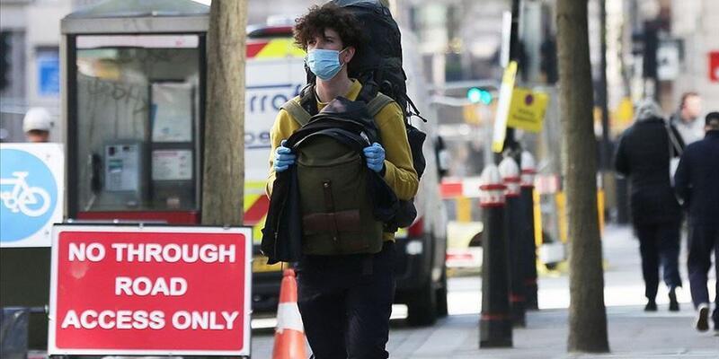 Son dakika... İngiltere'de koronavirüsten ölenlerin sayısı 20 bini geçti