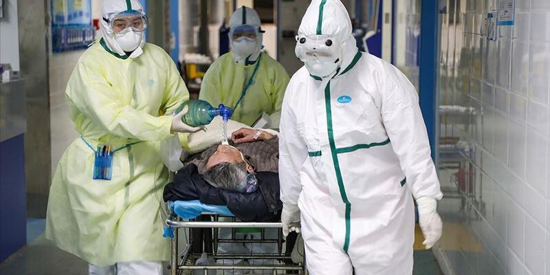Dünyada koronavirüsten ölenlerin sayısı 200 bini geçti