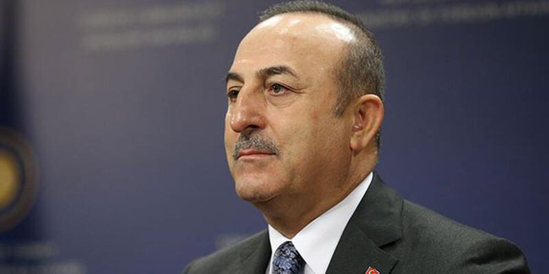 Bakan Çavuşoğlu'ndan yurt dışındaki Türklerin tahliyesi ile ilgili açıklama