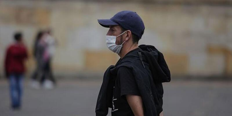 Brezilya'da son 24 saatte koronavirüs nedeniyle 346 kişi öldü