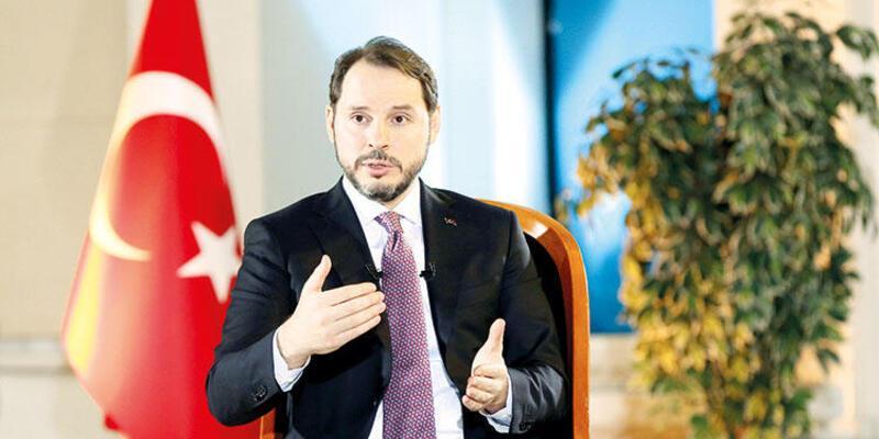 Bakan Albayrak, 'Ekonomik İstikrar Kalkanı' paketinin geldiği noktayı açıkladı: 200 milyar TL'lik kalkan