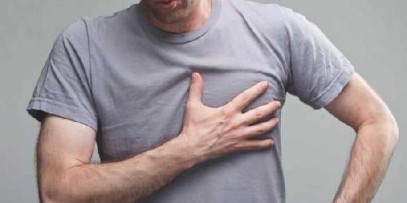 Uzmanı uyardı: Evde kalp krizleri artabilir