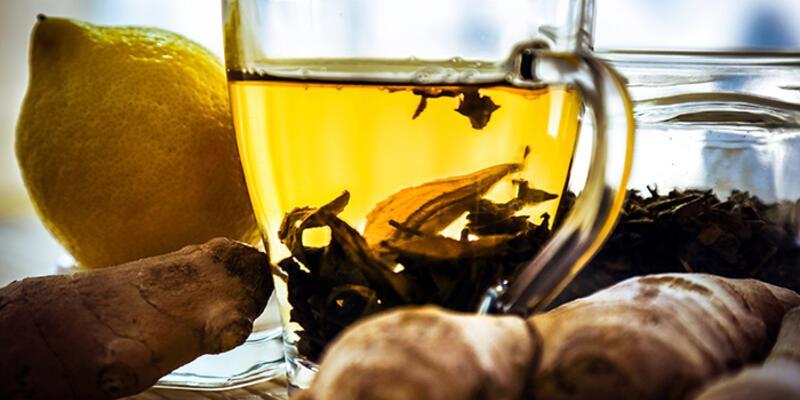 Ramazanda hazımsızlığın çaresi tarçın ve zencefil çayı