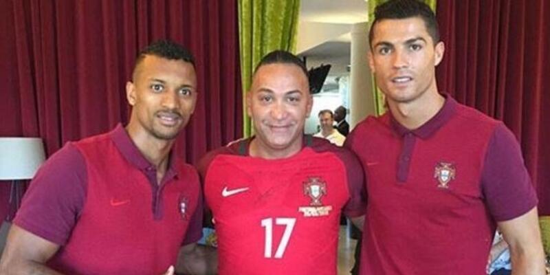 Nani ve Bruno Alves'i Türk antrenör çalıştırıyor