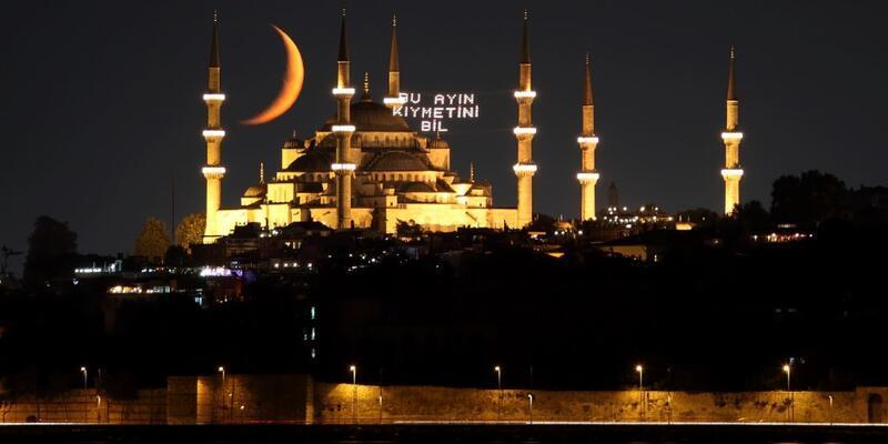 İstanbul iftar vakti 2020 27 Nisan: İstanbul'da İftar saat kaçta?