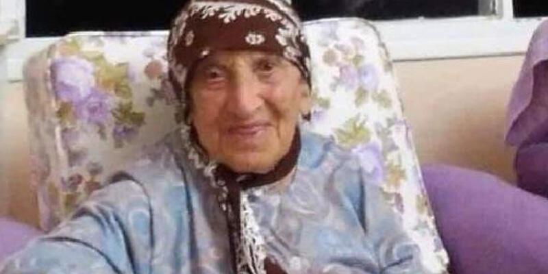 Yediği lokum boğazına takılan 100 yaşındaki kadın öldü