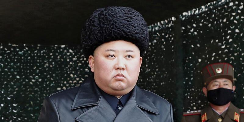 ABD'li Cumhuriyetçi Senatör Graham: Kim Jong-un ölmemişse şoke olurum