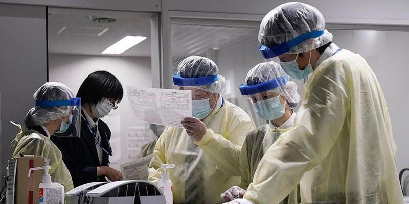 Dünyada koronavirüsten iyileşen sayısı 870 bini geçti