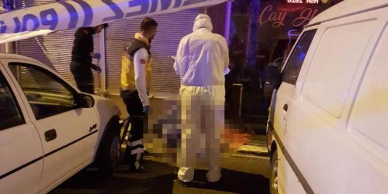 Kayseri'de feci olay... Avukat 7'nci kattan atlayarak intihar etti