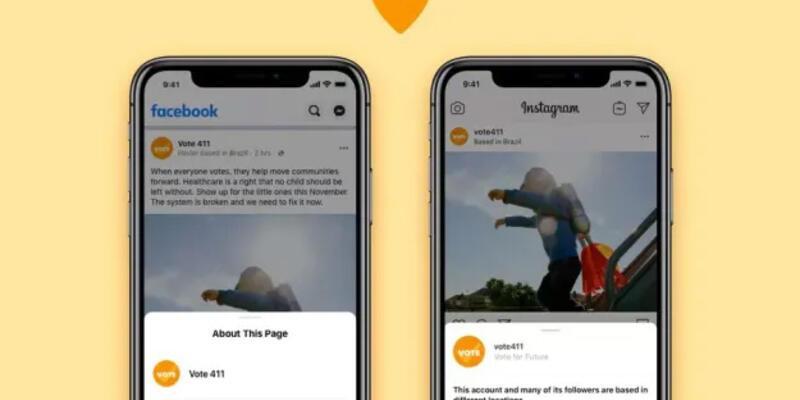 Facebook sayfa paylaşımlarına dikkat çekmek istiyor