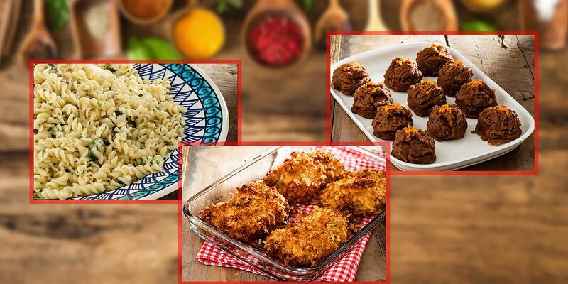 Arda'nın Ramazan Mutfağı 27 Nisan 2020 Pazartesi İftar Tarifleri