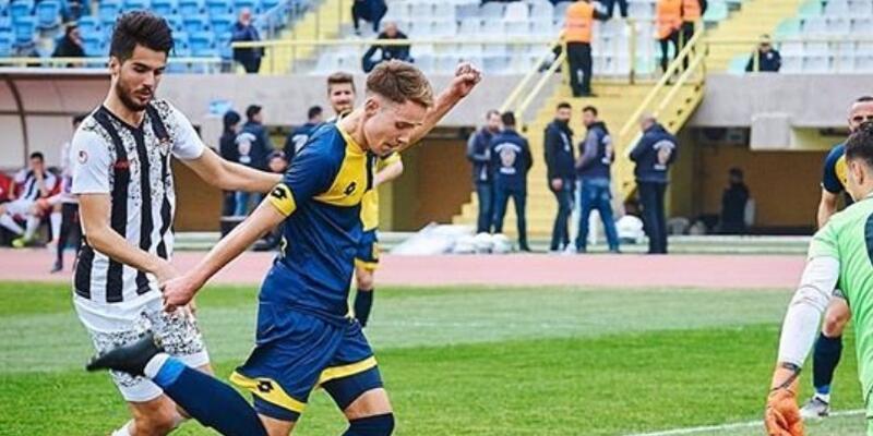Fenerbahçe Barış Sungur'u gündemine aldı