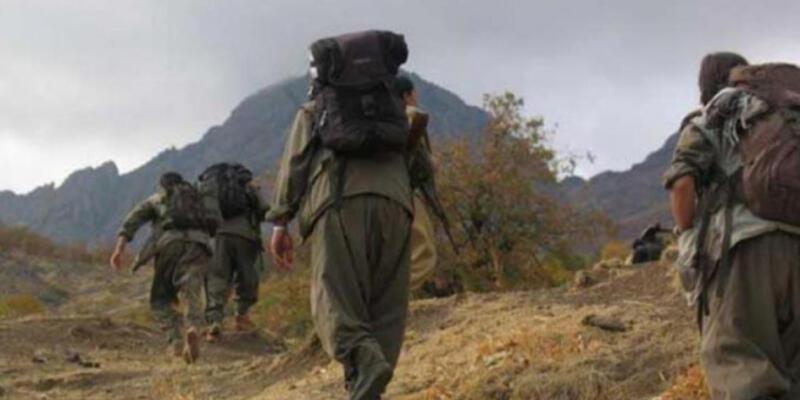 Terör örgütü PKK, tarihinde ilk kez Kuzey Irak'taki hakimiyetini kaybetti