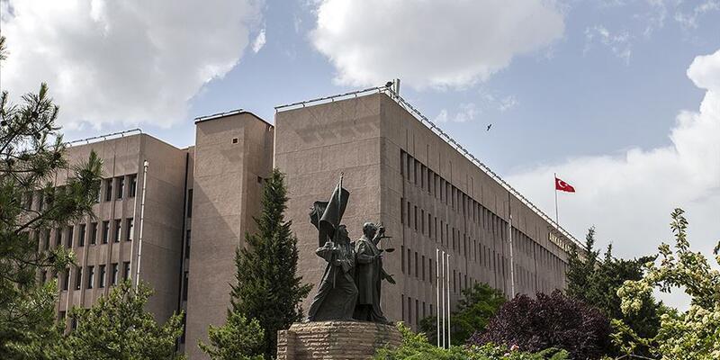 Son dakika... Ankara Barosu hakkında soruşturma başlatıldı