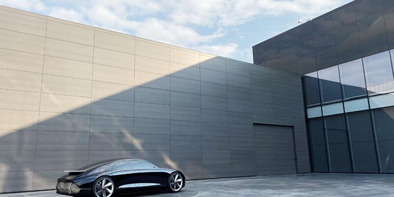 Hyundai, Mobilite Global İnovasyon merkezi kuruyor
