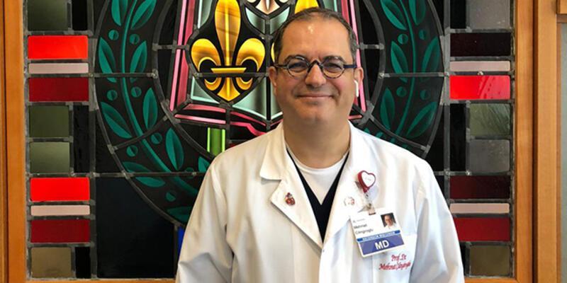 Dr. Mehmet Çilingiroğlu'ndan koronavirüs değerlendirmesi