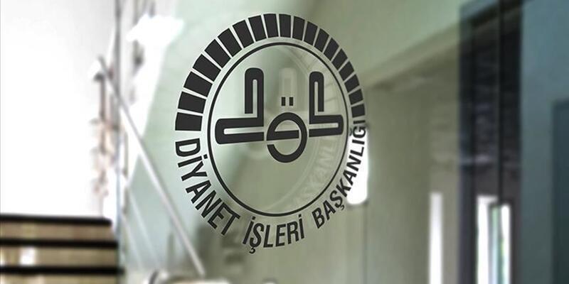 Son dakika... Diyanet'ten Ankara Barosu hakkında suç duyurusu